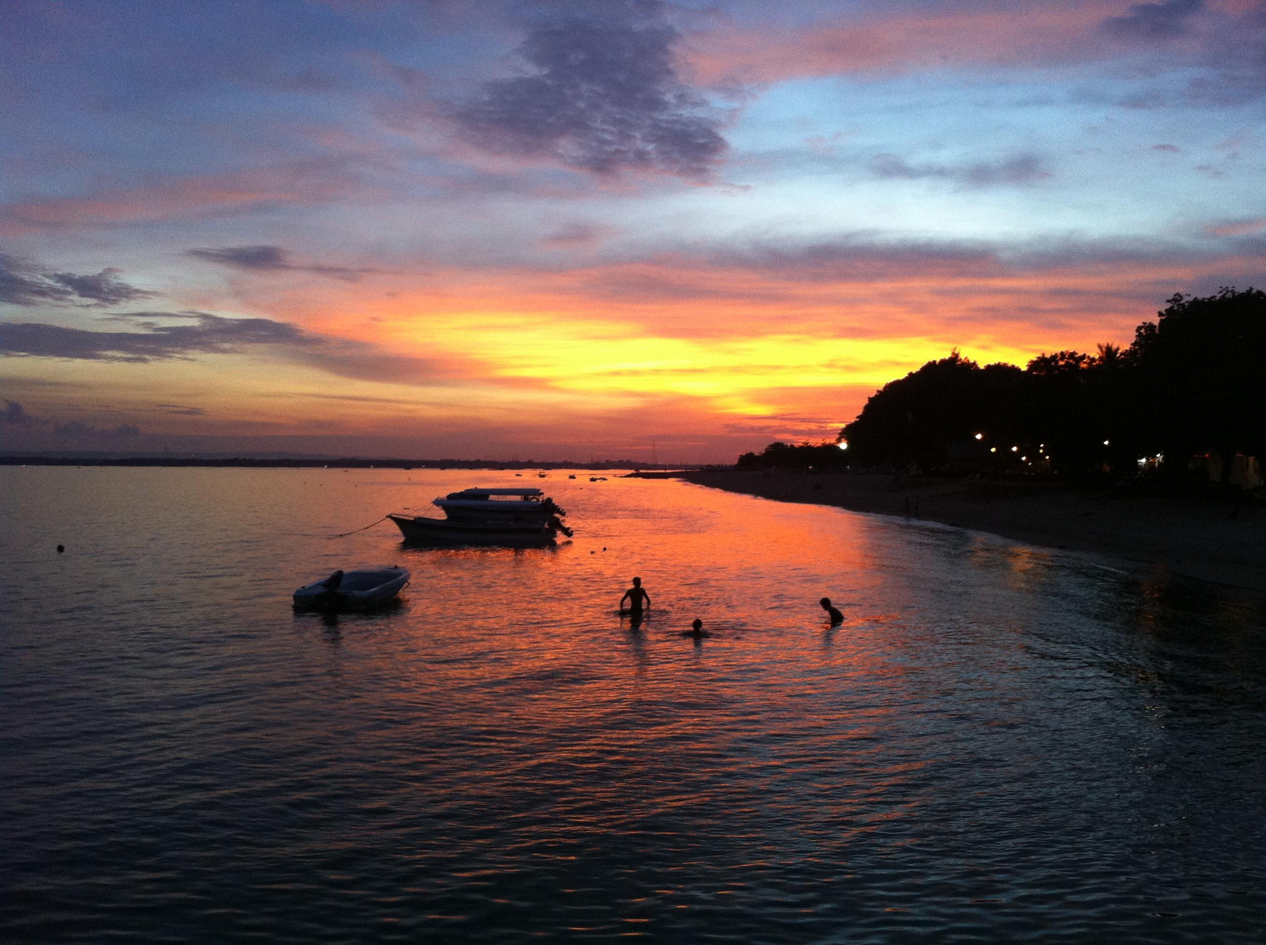 NELLA TERRA DELLE CREATURE SELVAGGE. INDONESIA (PARTE SECONDA) ISOLA DI FLORES  – LUBUANBAJO – RINCA- KOMODO – BALI – SANUR- NUSA LEMBONGAN
